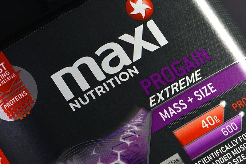 Maxi Nutrition