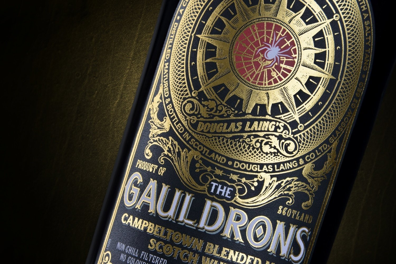 Gauldrons Main