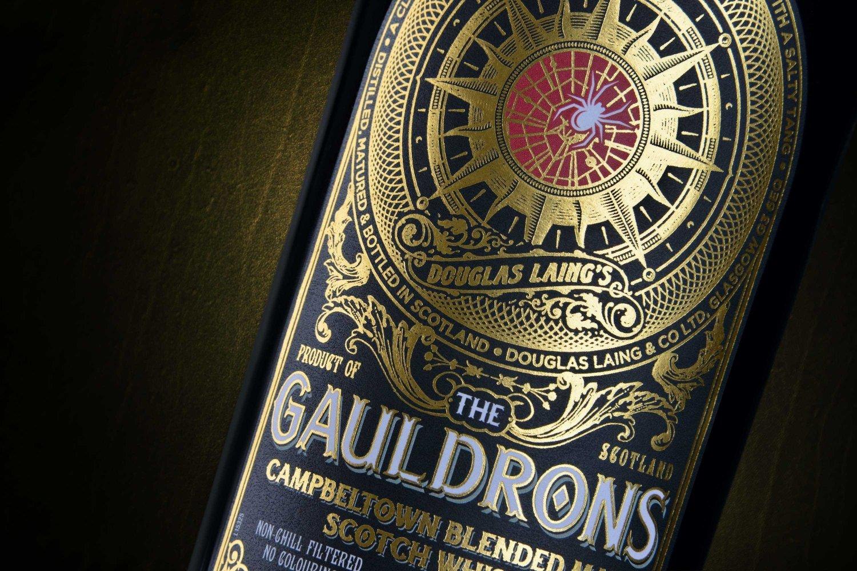 Gauldrons
