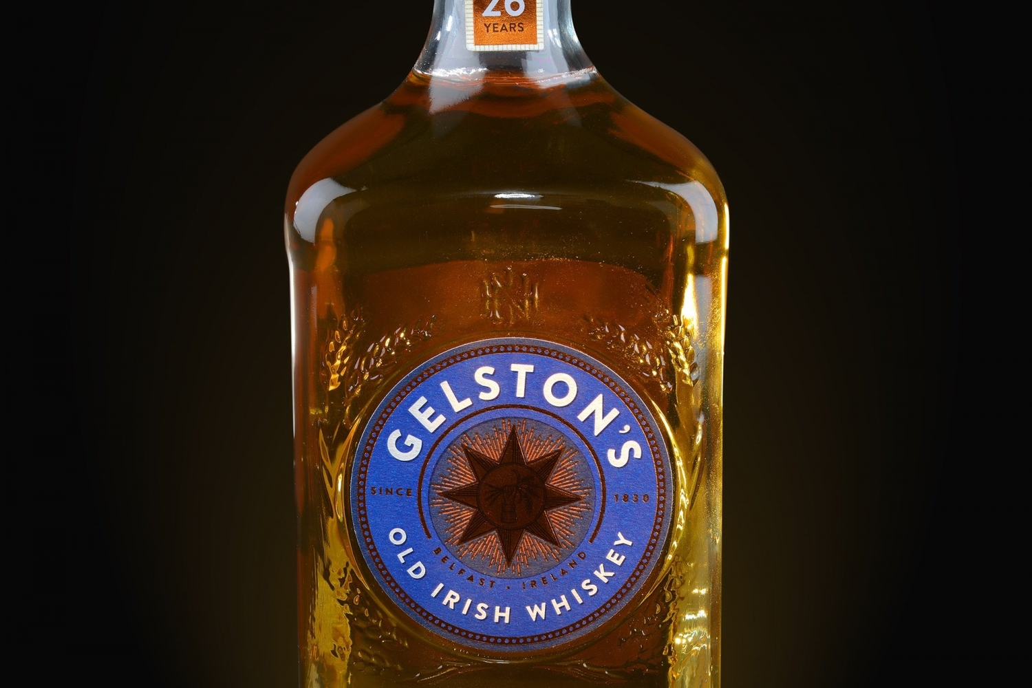 Gelstons Whiskey 1
