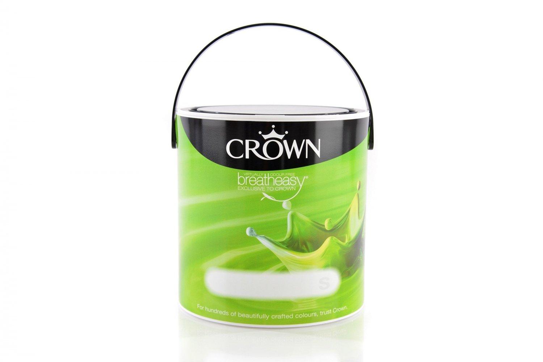Crown Paints 1
