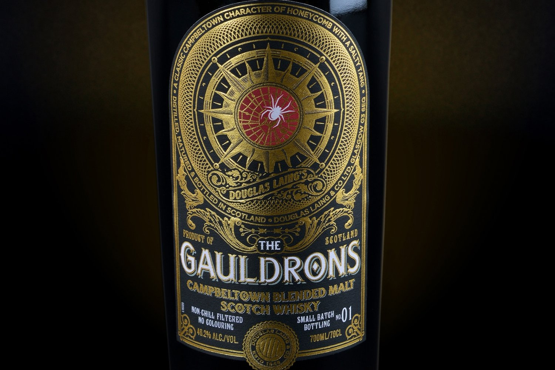 Gauldrons 5