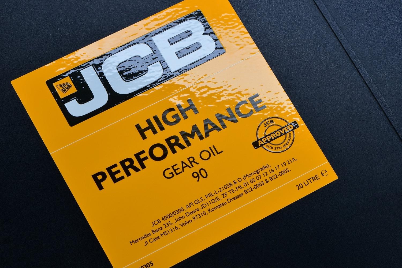 Jcb Oil 1