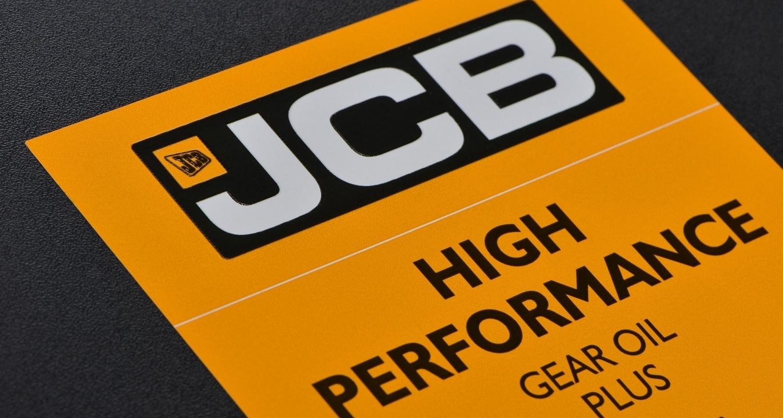Jcb Oil 2