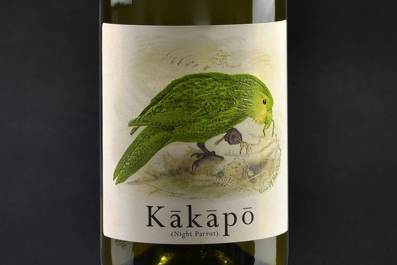 Kakapo 4