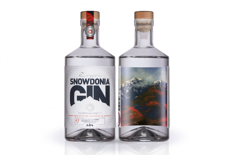 Snowdonia Gin 6