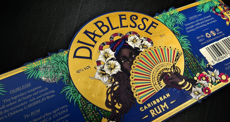 Diablesse Rum