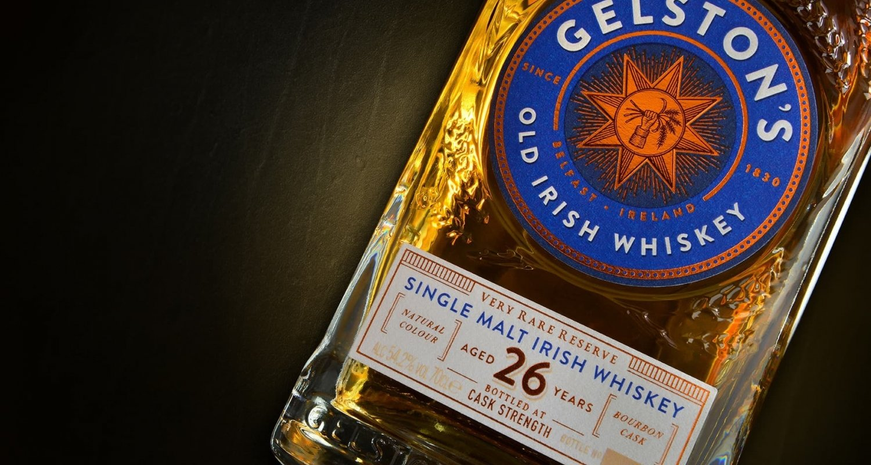 Gelstone Whiskey
