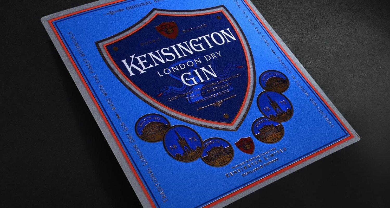 Kingston Gin