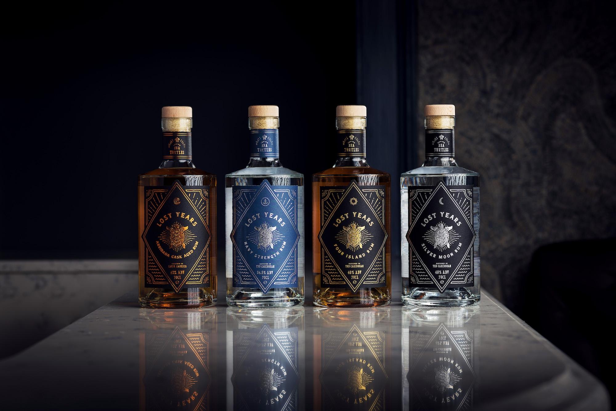 Cane Able Rum PR
