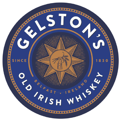 Gelstons Whiskey Logo 1