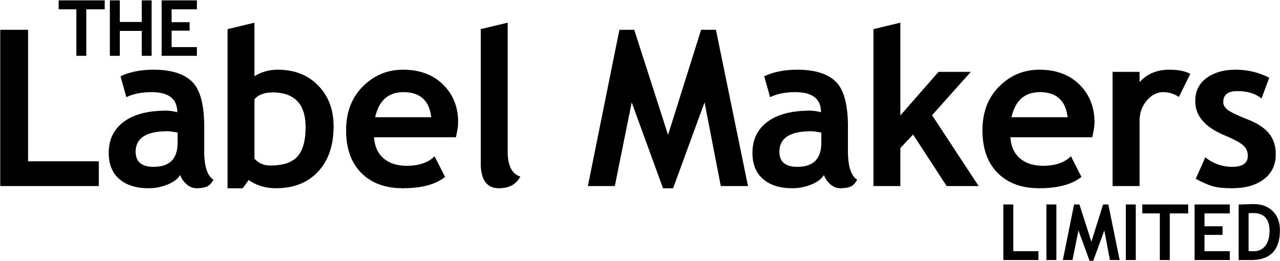 Labmak Logo Black