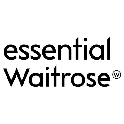 Essential Waitrose Bathroom Cleaner Logo