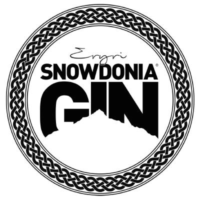 Snowdonia Gin Logo 1